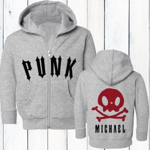 Punk Gifts