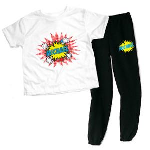 Loungewear and Pajamas for Boys