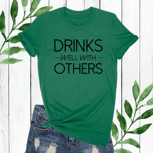 St Patrick's Day Adult Gifts