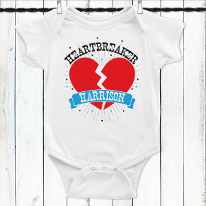 Valentines Day Gifts for Baby