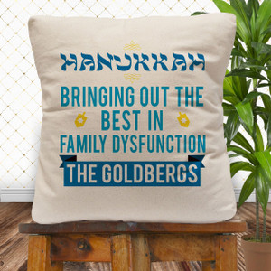 Hanukkah Gifts for Home