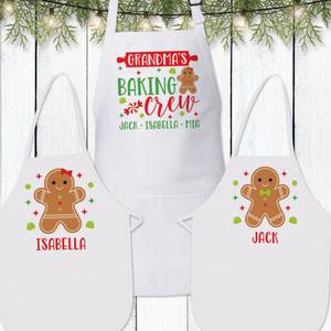Christmas Kitchen Decor & Gifts