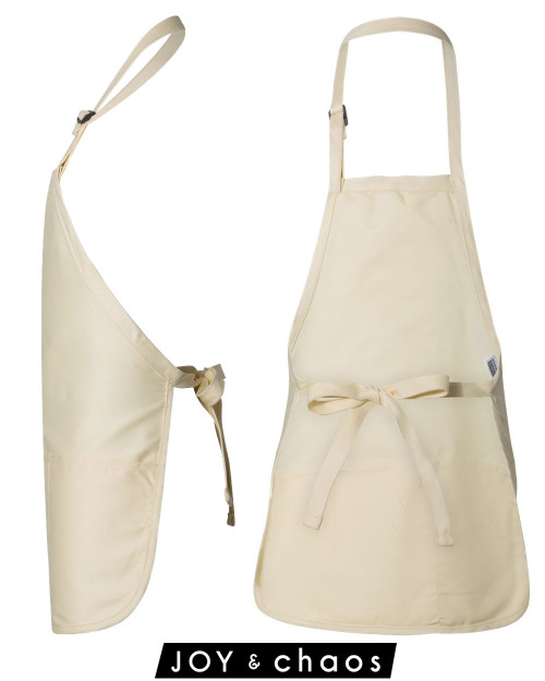 Namaste In The Kitchen Apron