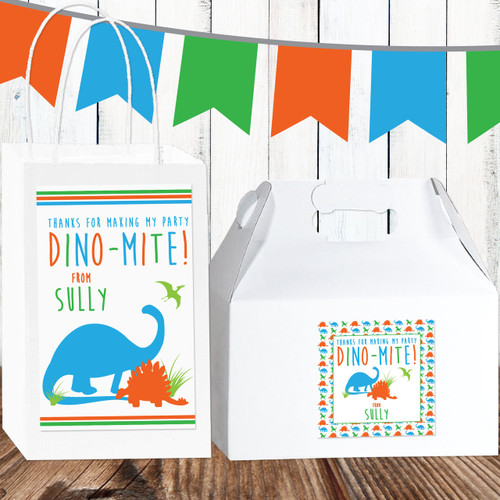 Birthday Party Favor Kits