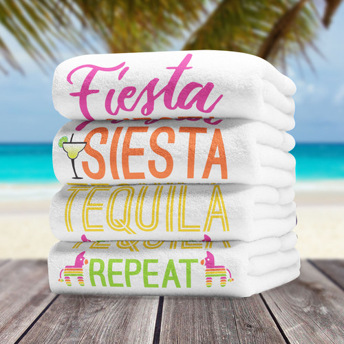 """Personalized Beach Towels for Women, Men, Kids and Spring and Summer Custom Gift Ideas"""">         </a>         <a href="""