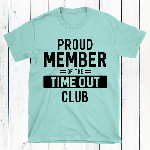 Time Out Club T-Shirt