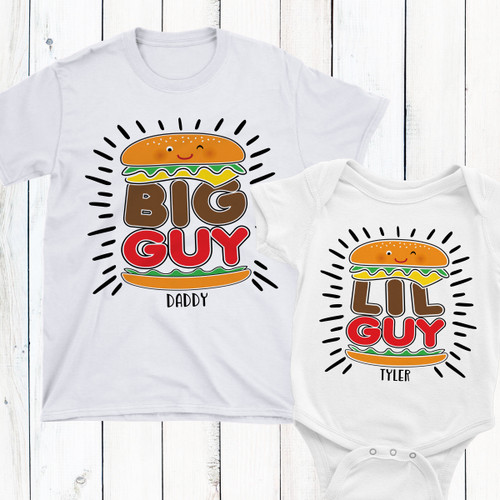 f0c4e8d4808d93 Matching Shirts | Dad and Baby Sets | Mom and Kid Sets | BFF T ...