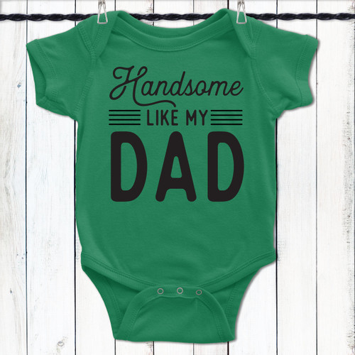 a990ddeee Personalized Baby Boy Tops | Cool Baby Boy Tees & T-Shirts