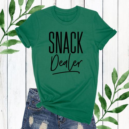 Snack Dealer T-Shirt