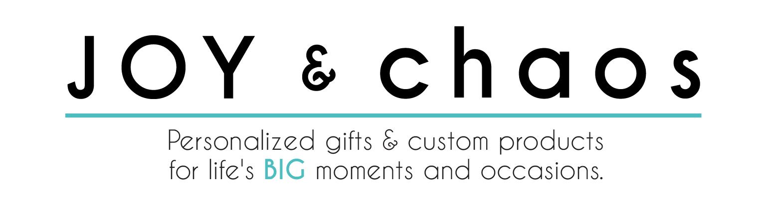 Joy & Chaos