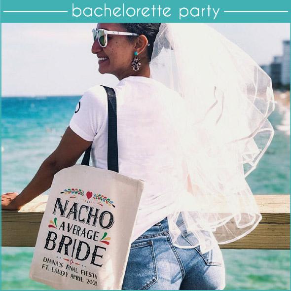 Shop Bachelorette Party Favors
