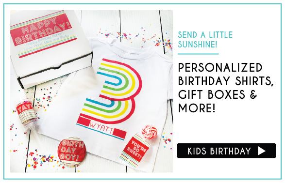 "Shop Kids Birthday"">