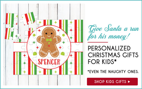 """Shop Personalized Christmas Gifts for Toddler Girls, Boys and Kids"""">         </a>         <a href="""