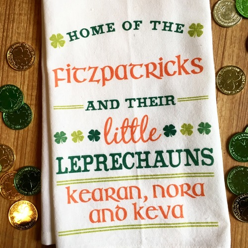 "Shop St. Patricks Day Gifts"">