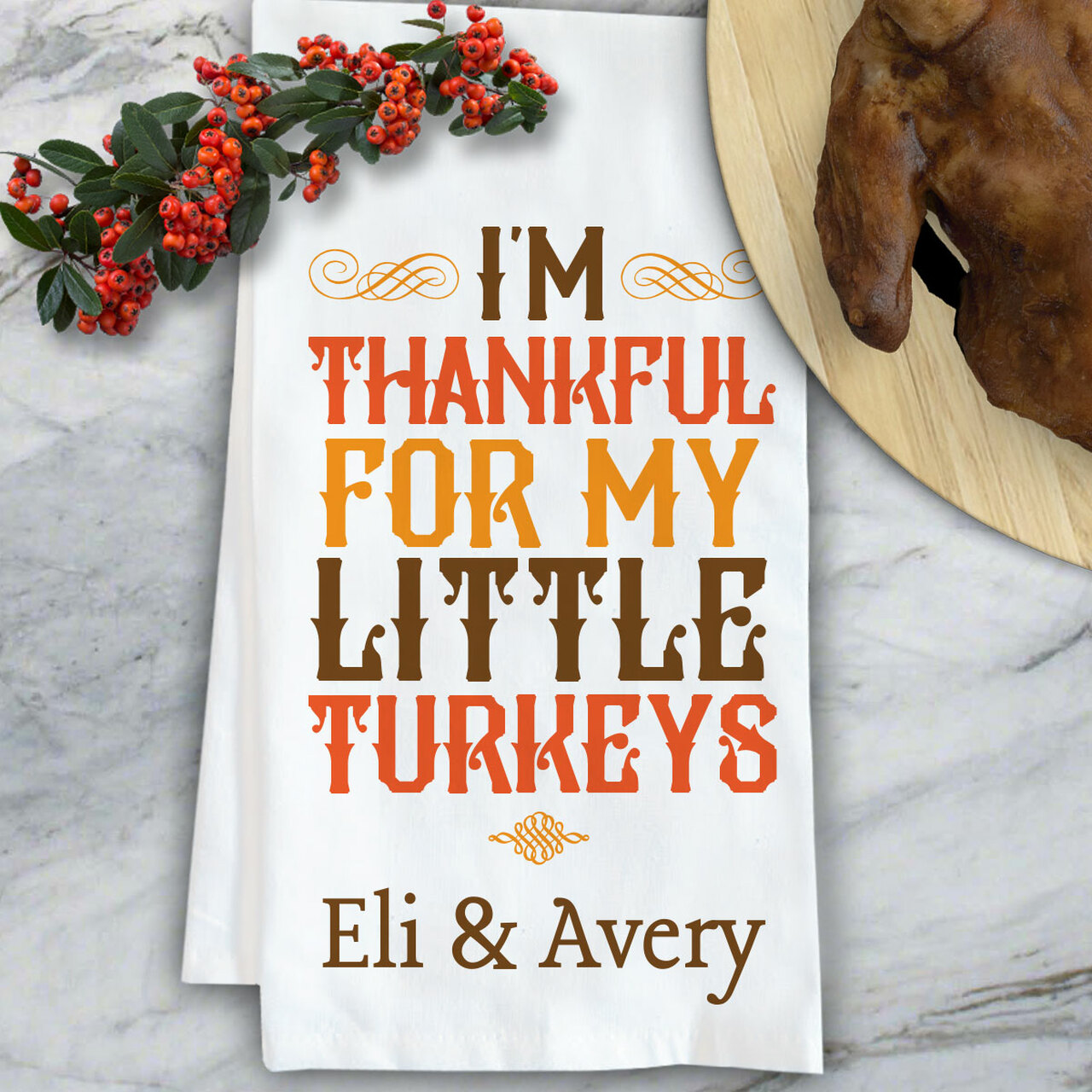 """Personalized Thanksgiving Home Decor and Gifts"""">         </a>         <a href="""
