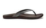 Olukai Ho Opio Leather Womens Sandal