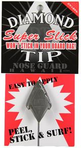 SurfCo Diamond Tip Nose Guard Super Slick