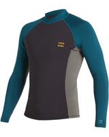 Billabong Revolution Interchange 2mm Flatlock Wetsuit Jacket