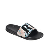 Reef One Slide Womens Sandal