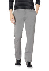 RVCA Weekend Stretch Straight Fit Pant