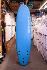 Island Water Sports Classic Softtop Surfboard