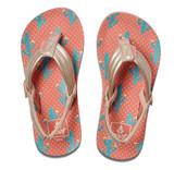 Reef Little Ahi Girls Sandal