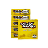 Sticky Bumps Wax Original - Tropical