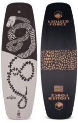 Liquid Force Butterstick Park Board Wakeboard