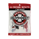 Independent Cross Bolts w/ Tool