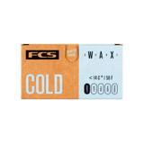 FCS Surf Wax Cold Single