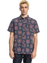 Quiksilver Magic Eye SS Shirt