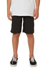 O'Neill Boys Stockton Hybrid Shorts