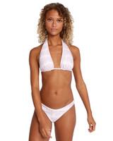RVCA Live And Let Dye French Bikini Bottom