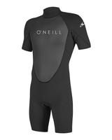 O Neill Reactor-2 2mm Back Zip SS Mens Springsuit