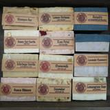 Red Panda Natural Soap Bar