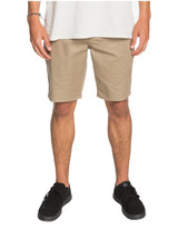 """Quiksilver Everyday Union Stretch 20"""" Chino Shorts"""