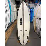 Solid Surfboards Go2