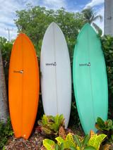 Island Boards Funshape