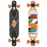 Loaded Skateboards Dervish Sama Complete