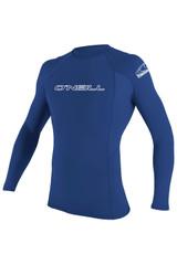 O'Neill Basic Skins L/S Performance Fit RashGuard