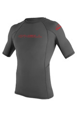 O'Neill Youth Basic Skins S/S  Performance fit UPF 50