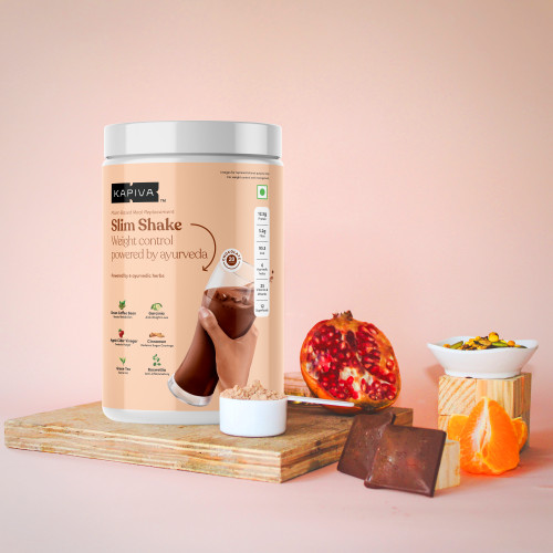 Meal Replacement Slim Shake Chocolate 500g