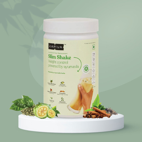 Meal Replacement Slim Shake Guava 500G
