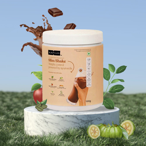 Meal Replacement Slim Shake Chocolate 150g