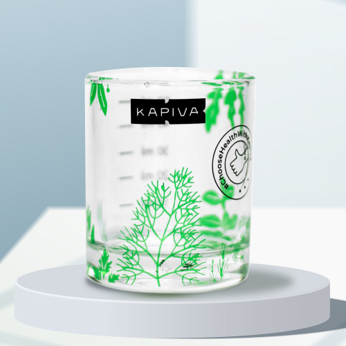 Kapiva Measuring Glass