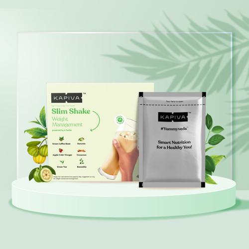 Guava Slim Shake - 16 Sachets