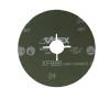 XF885 4-1/2 x 7/8 36 grit Ceramic Alumina Sanding Disc-VSM (100 pack)