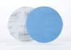 "Uneeda EKABLUE 6"" 80 grit PSA Sanding Disc (100 ct carton)"