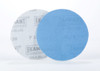 "Uneeda EKABLUE 6"" 100 grit & Finer Hook & Loop Sanding Disc (100 ct carton)"