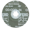 Pferd CombiClick 4-1/2 Fiber Disc 50g-120g (25)